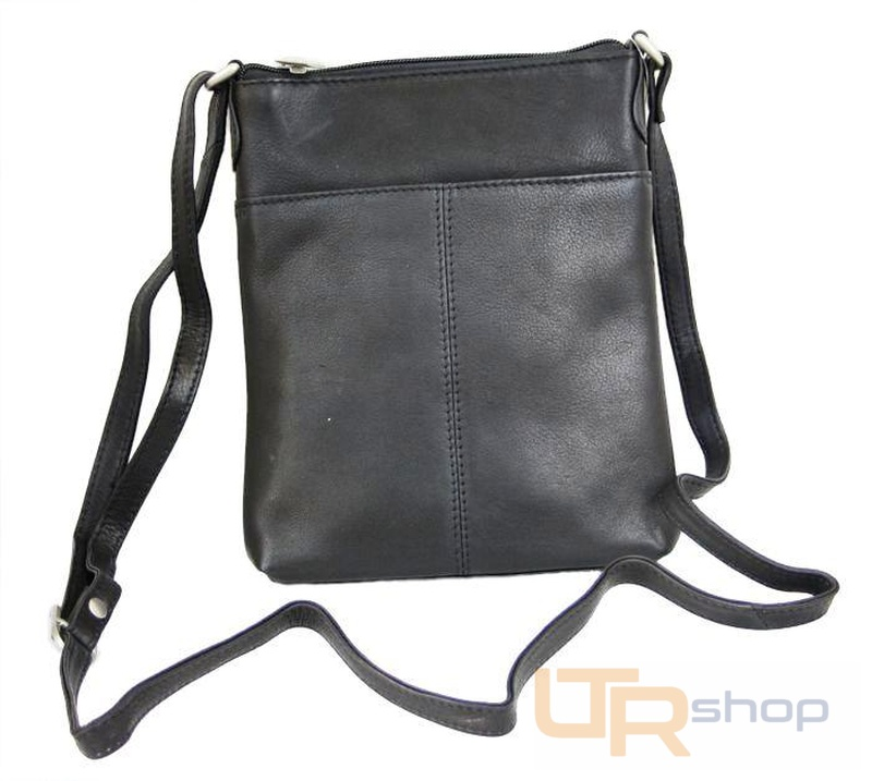 8a9299a8d5 detail 3013 dámská kožená kabelka Arwel