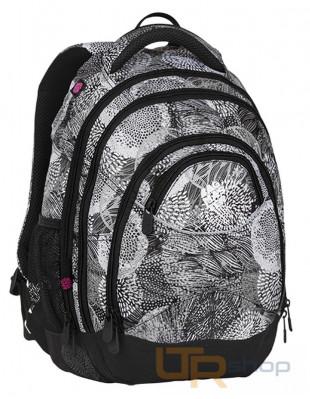 ENERGY 8 školní batoh Bagmaster A-Black-Gray-White e4ba9b2e0d