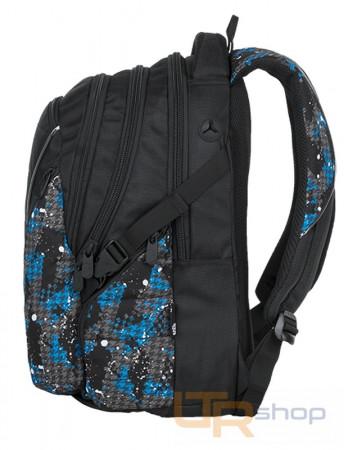 a1efd35cf2 detail BAG 9 studentský batoh Bagmaster