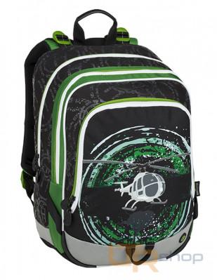 Doprava zdarma · ALFA 9 školní batoh Bagmaster 7f470ed709