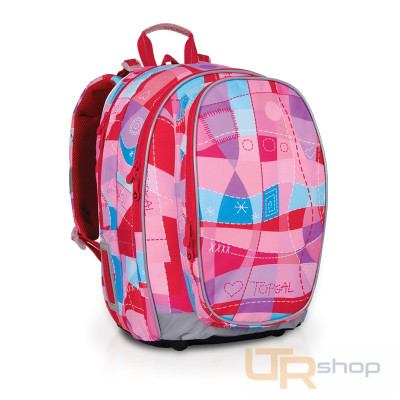 b4b83f3639 CHI 703 H školní batoh Topgal