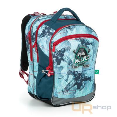46ae27ea7b COCO 19012 B Topgal školní batoh