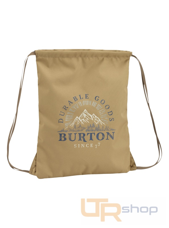 detail CINCH BAG 13L vak Burton